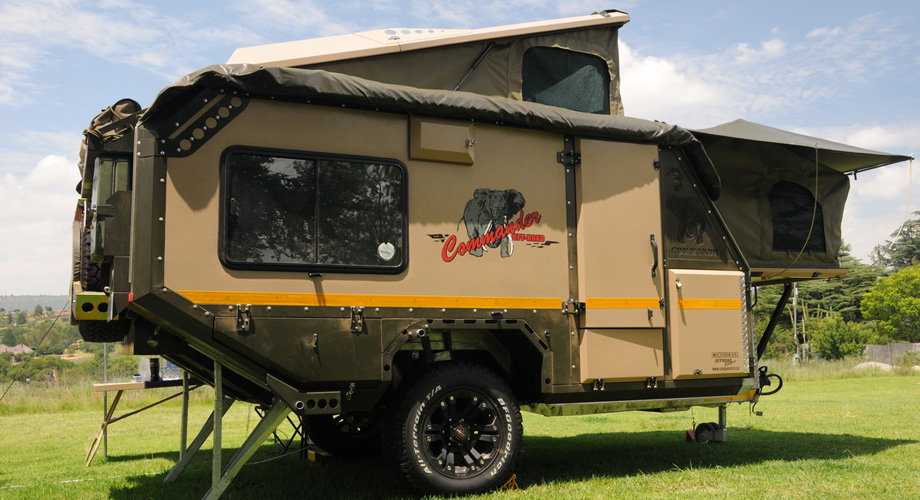 Awesome Apart From A Tent, And A Car, Our Only Personal Experience Was A Camper Trailer, So We Cant Speak From Experience When We Talk About Caravans But  Trips And In Places That Dont Require Off Road Exploring But, For Longer Trips And