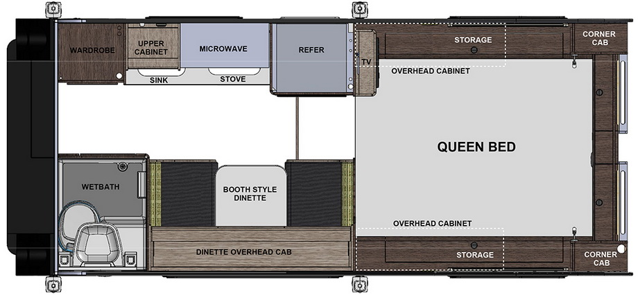 Cirrus Floor Plan