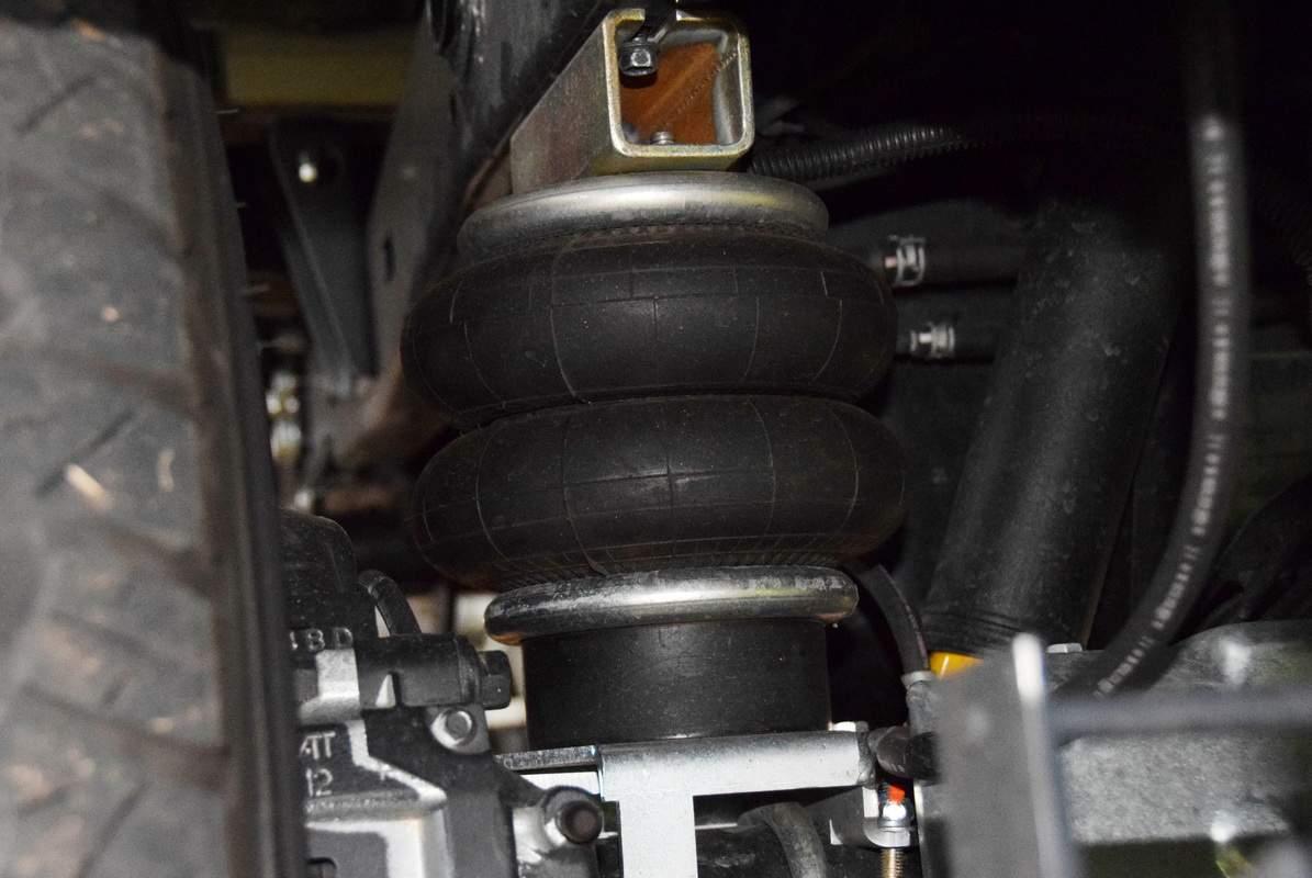 Toyota Land Cruiser 79 Double Cab TD 45l V8