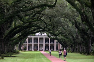 2017 09 01 USA 001 oak alley plantation