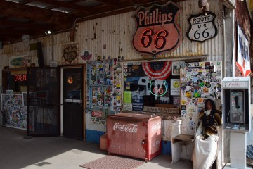 2017 09 USA Route 66  12