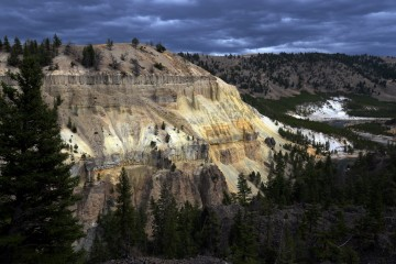 2018 10 USA Yellowstone National Park 14