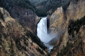 2018 10 USA Yellowstone National Park 64