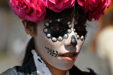 2019 11 Mexico Day of the Dead 33