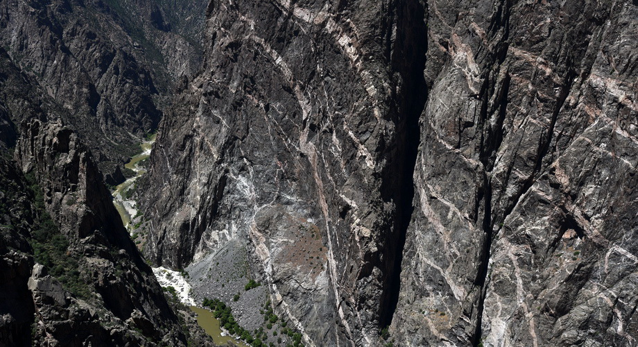 Black Canyon of the Gunnison Nationalpark